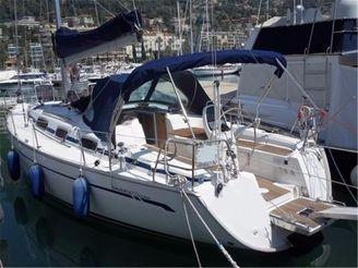 2010 Bavaria Cruiser 38