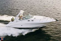 2004 Sea Ray 355 Sundancer