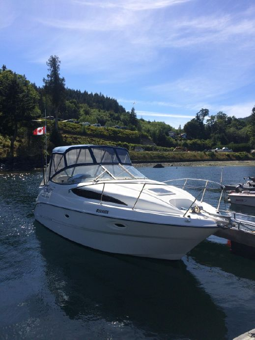 2003 Bayliner 265 Power Boat For Sale Www Yachtworld Com