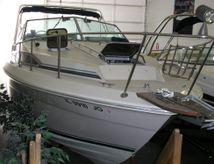 1987 Sea Ray Sundancer 270