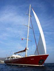 2009 Bodrum Boatyard SLOOP
