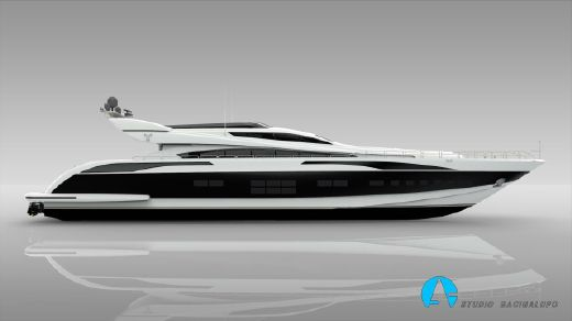 2015 Leopard 46 Fly- new construction