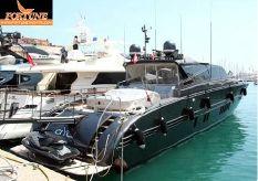 2003 Cantieri Dell'arno Leopard 27