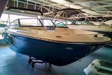 2020 Sea Ray 230 SPX