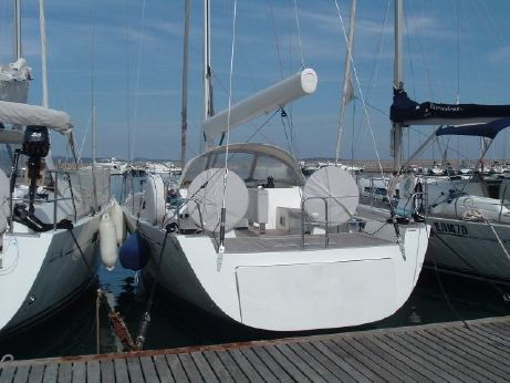 2008 Solaris One 48