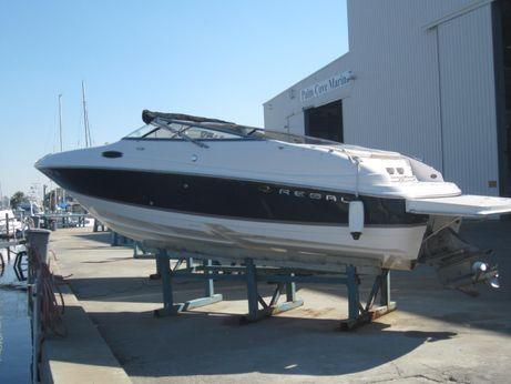 2004 Regal 2400 Bowrider