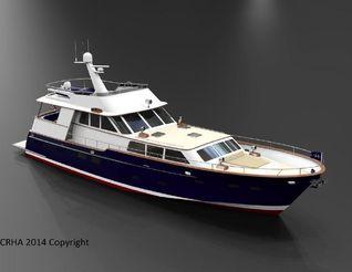 thumbnail photo 1: 2018 Heritage Yachts Newport 78