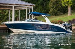 2019 Sea Ray SDO290