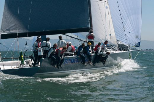 2005 Transpac 52/botin Carkeek