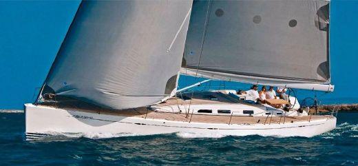 2013 X-Yachts X 55 Olixeriño