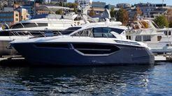 2019 Cruisers Yachts 42 Cantius
