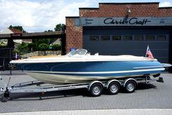 2012 Chris-Craft Corsair 27