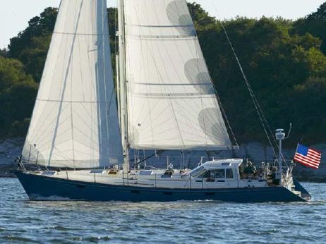 2008 Morris 51