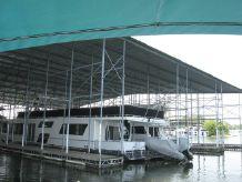 2002 Sumerset Houseboat