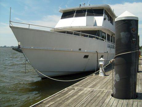 1999 Kelly Motor Yacht 89