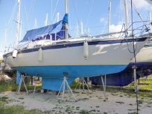 1993 Westerly Oceanquest 35