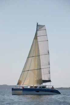 2009 Outremer 49