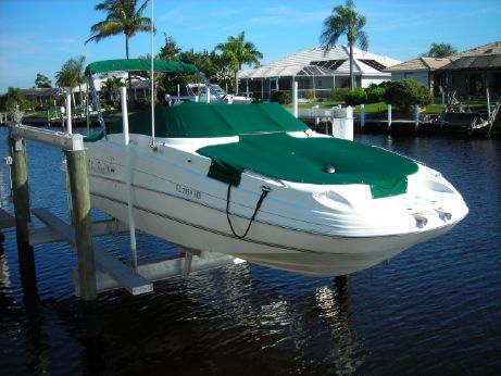 2003 Four Winns 234 Funship