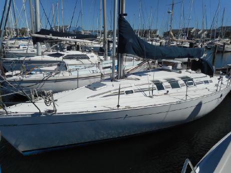 1992 Beneteau 35 First