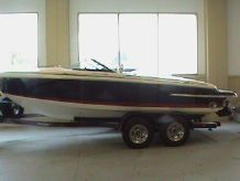 2014 Chris Craft 20 Lancer