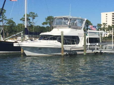 1993 Bluewater Yachts Coastal Cruiser