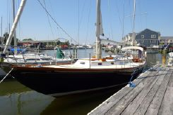 1967 Hinckley Bermuda 40 Custom Yawl