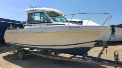 2005 Jeanneau Merry Fisher 625 HB