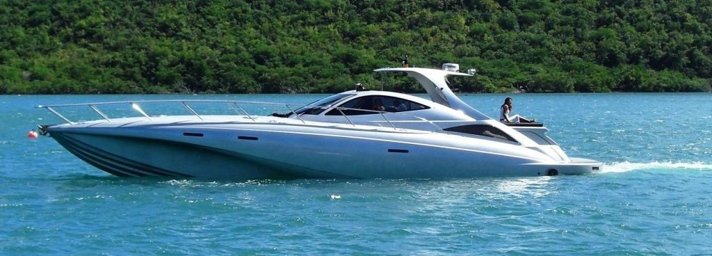 2018 Bladerunner 51 Power New and Used Boats for Sale ...