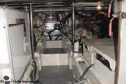 photo of  60' ANGEL MARINE Cockpit Motor Yacht
