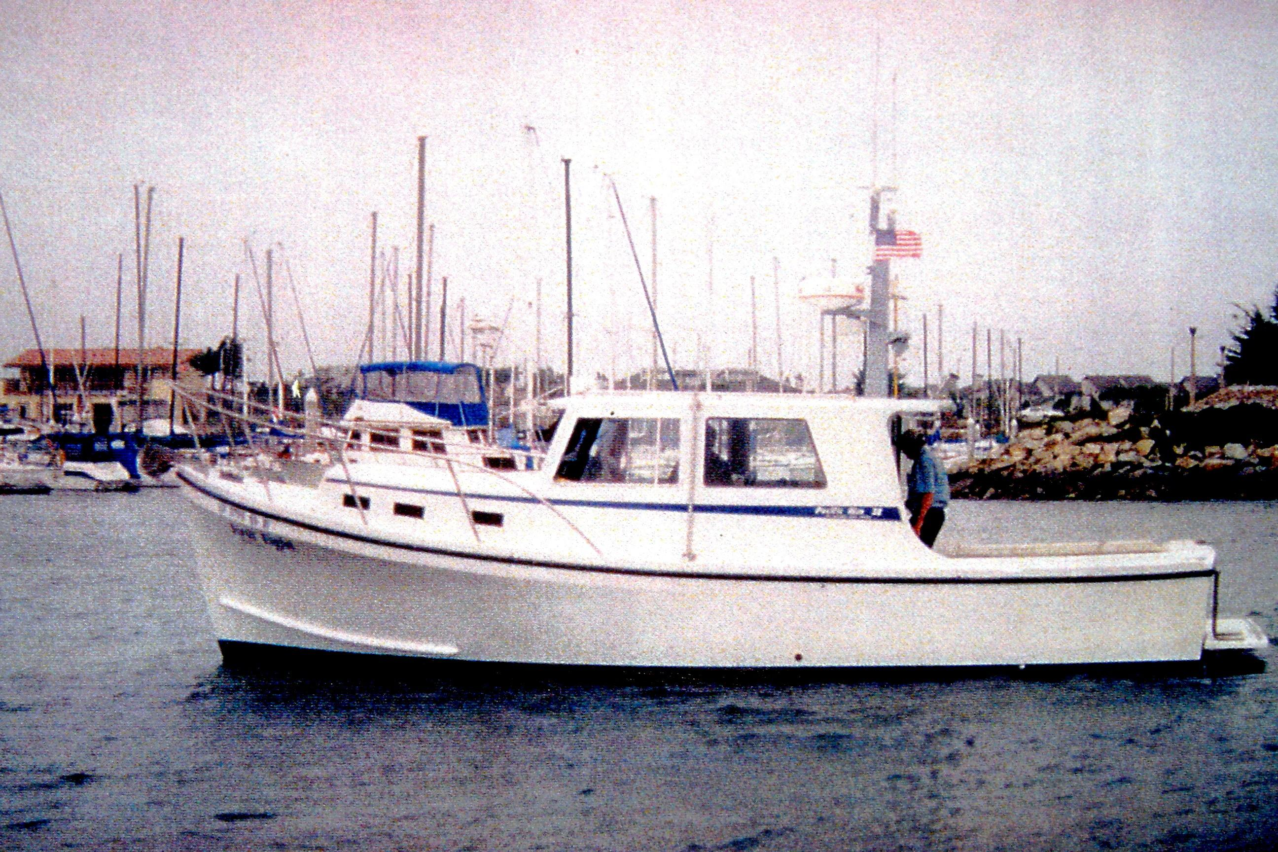 Cruiser For Sale Los Angeles Ca >> 32 Foot Boats for Sale in CA | Boat listings