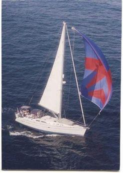 1998 Catalina 470