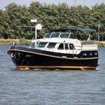 2003 Linssen Grand Sturdy 430AC