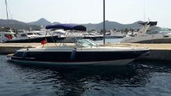 2010 Chris-Craft Corsair 25