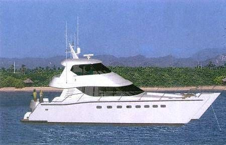 2013 Dickson Marine 620 Sport Cruiser