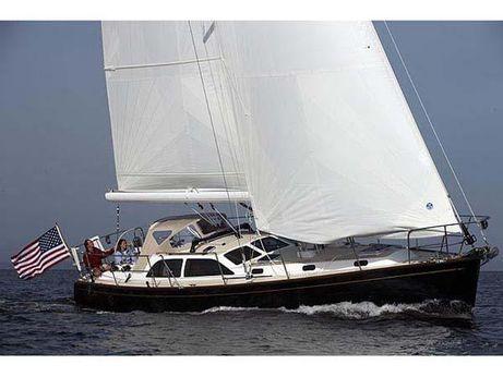 2008 Morris 45