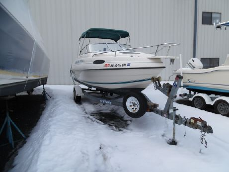 2001 Sea Pro 200 Family Fish