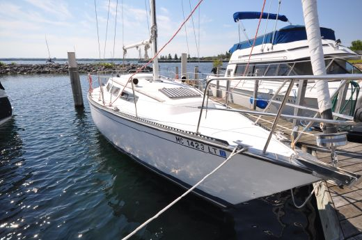 1985 S2 Yachts 9.2A