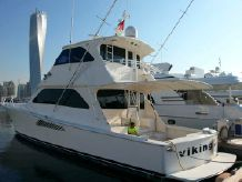 2008 Viking Yachts 64 Convertible