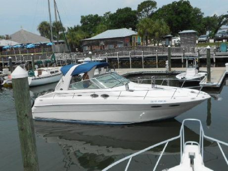 2002 Sea Ray 2002 SUNDANCER 31