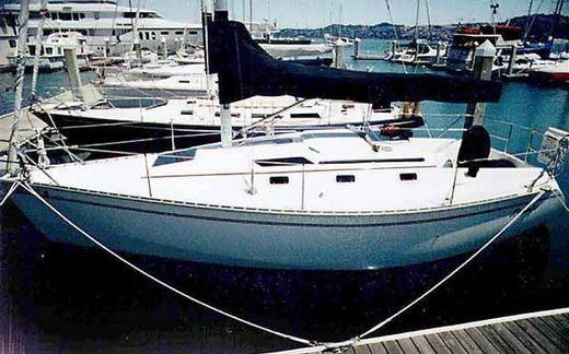 1979 Hunter sloop