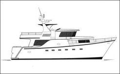 2013 Dickson Marine 550 Trawler