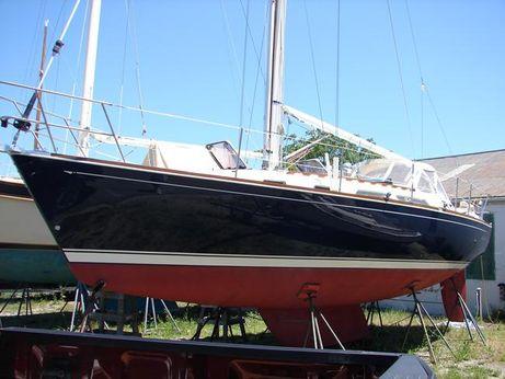 2002 Sabre Yachts 362