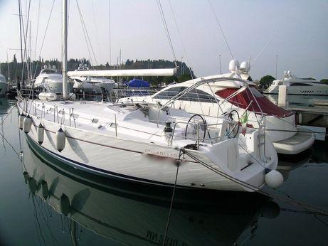 2006 Beneteau cyclades 50.4