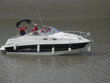 2007 Larson Cabrio 240