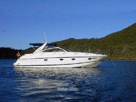 1990 Princess RIVIERA 46