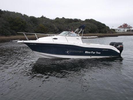 2006 Seaswirl 2601 WA