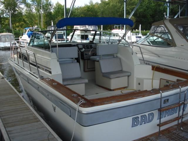 1982 Formula 31 Cruiser Sc Power New And Used Boats For Sale