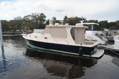 2008 Mainship '34 Pilot'