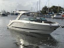 2018 Sea Ray SLX 310 OB