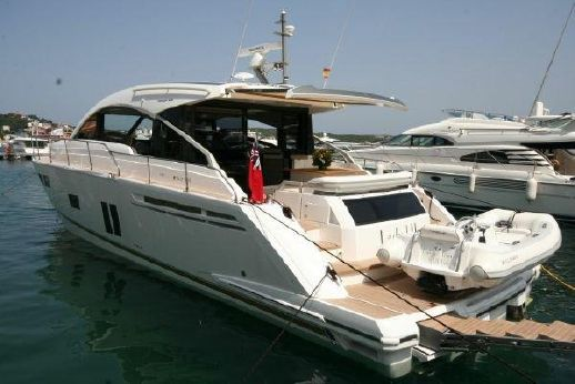 2010 Fairline Targa 58 GT
